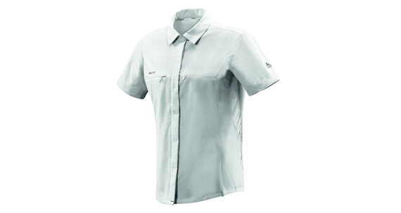Vaude Womens Pier Shirt white